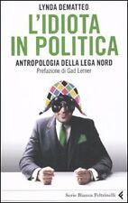 Saggi politici, a tema delle ideologie e partiti