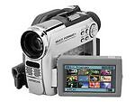 SD 10-19x Optical Zoom Pocket Camcorders