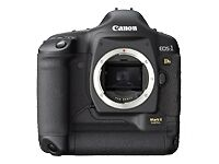 Canon Digital Cameras with Dustproof