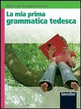 Libri e riviste in tedesco per bambini e ragazzi