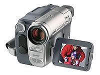 Sony Handycam Removable Storage (Card/Disc/Tape) Digital 8 Camcorders