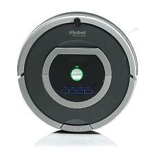 iRobot Robotic Vacuum Cleaners