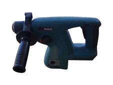 Makita Industrial Hammer Drill Bits & Accessories