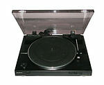 Sony Stereo L/R RCA Home Record Players & Turntables