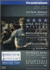 Film in DVD e Blu-ray The Network Tipo DVD
