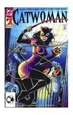 9.4 NM Modern Age Catwoman Comics