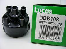 Classic Mini Distributor Cap 45D4 & 59D4 Genuine Lucas DDB108 dizzy rover austin