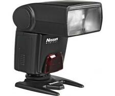 Nissin Digital Shoe Mount Camera Flashes