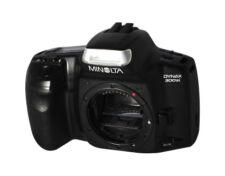 Minolta X-300 Film Cameras