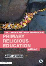 Religious Education Paperback School Textbooks & Study Guides