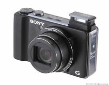 Sony Digital Cameras with 1080p HD Video Recording