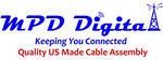 MPD Digital Custom US Made Cables
