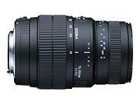Sigma Nikon AF f/5.6 Telephoto Camera Lenses
