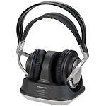 Kabellose RF TV-, Video- & Audio-Kopfhörer mit Kopfbügel Technologie