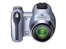 built in speaker - Minolta Digital Camera