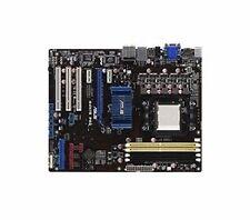 ASUS Mainboards mit Sockel AM3 und PCI Express x1 Erweiterungssteckplätzen