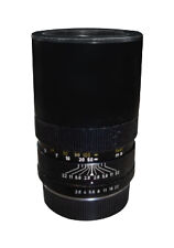 Manual Focus f/2.8 Telephoto Camera Lenses for Canon
