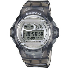 Casio Sport Wristwatches with Chronograph