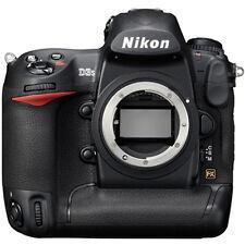 Nikon Lithium-Ion Digital Cameras with Audio Recording