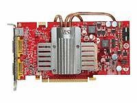 MSI Grafik- & Videokarten mit GDDR 3-Speicher und 512MB Speichergröße