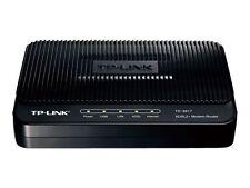 TP-LINK Computer Modem-Router Combos
