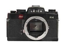 Leica Manual Focus Film Cameras
