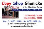 Copy Shop Glienicke