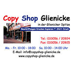Copy Shop Glienicke
