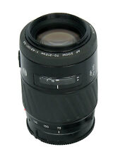 Sony A DSLR Camera Lenses 70-210mm Focal