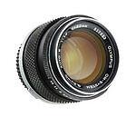 Olympus f/1.4 Camera Lenses
