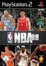 Sony Basketball-PC - & Videospiele mit Gebrauchsanleitung