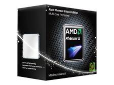 AMD Phenom II X6 1090T Black