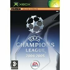 Microsoft Xbox Football 3+ Rated PAL Video Games