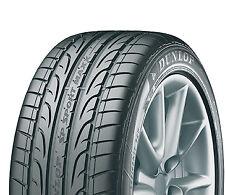 Dunlop Rs Radialreifen) (Sommerreifen fürs Auto