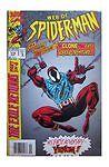 Spider-Man CGC Modern Age X-Men Comics Not Signed
