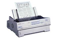 Epson LQ Computer-Nadeldrucker