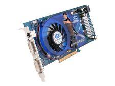 PCI Grafik- & Videokarten mit GDDR 3-Speichertyp SAPPHIRE