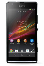 Sony Xperia SP Bluetooth 8GB Mobile Phones