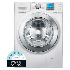 Samsung White Front Load Washing Machines