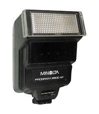 Kamera-Blitzgeräte mit Blitzsynchronisierung und Tasche