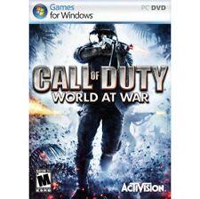 Jeux vidéo Call of Duty pour Stratégie