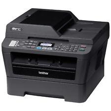 Laser Ethernet (RJ-45) All-in-One Printer