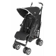 Maclaren Lightweight Buggies from Birth