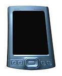 Palm Colour LCD PDAs