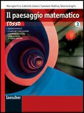 Saggi di matematica e scienze rosso
