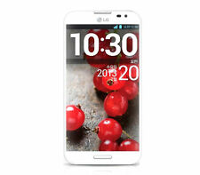 LG White 32GB Mobile Phones