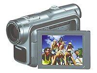 Samsung Mini MiniDV Camcorders