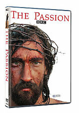 Passion Historical DVDs