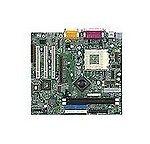 Erweiterungssteckplätze PCI Kompatible CPU-Marke AMD Mainboards mit SDR SDRAM-Speichertyp für MicroATX