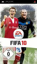 Fußball-PC - & Videospiele für die Sony PSP